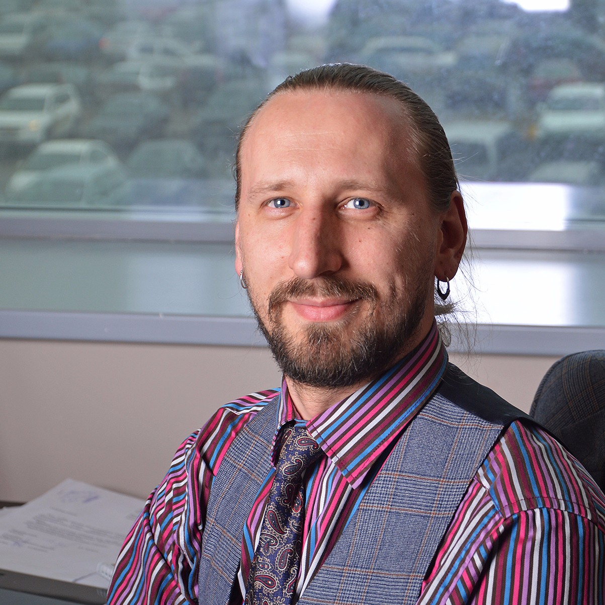 Илья Черникович