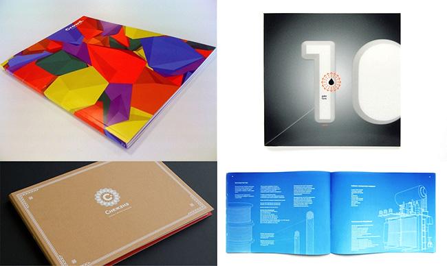 Дизайн каталогов продукции